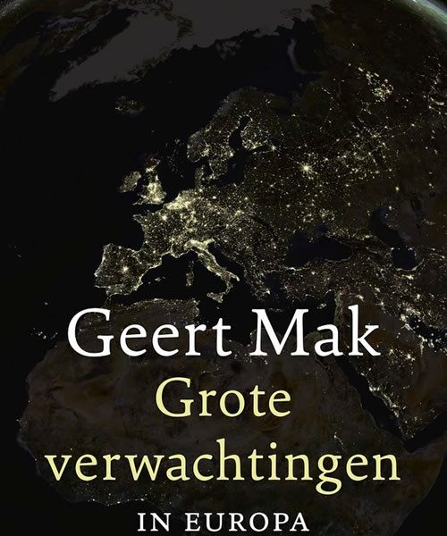 great expectations geert mak