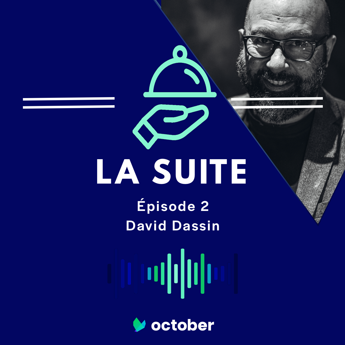 Episode 2 podcast la suite David Dassin